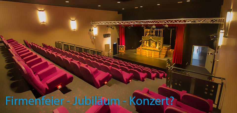 Astoria Theater Bielefeld